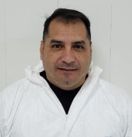Jose Alberto Escobar